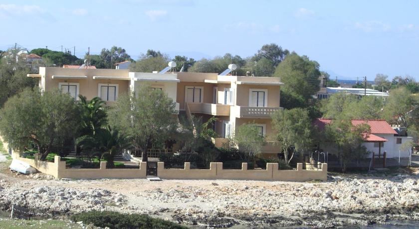 Little Bay Leras Street Stavros