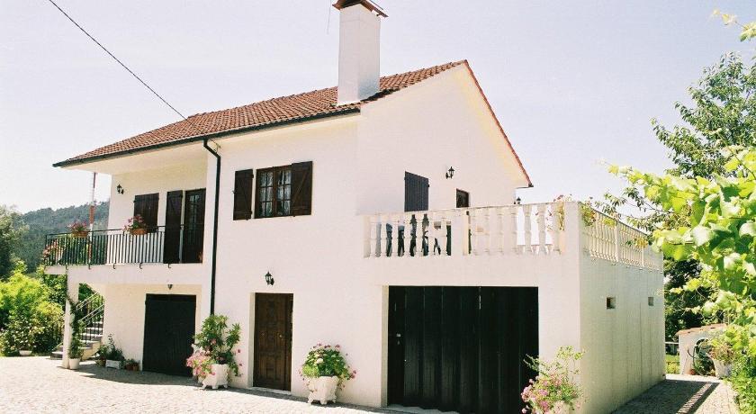 Casa De Sao Joao Cancela, Ribeira Ponte de Lima