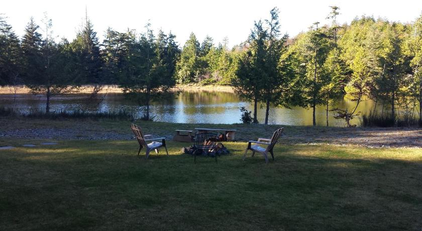 Liahona Guest House 1068 Helen Road, PO Box 511 Ucluelet