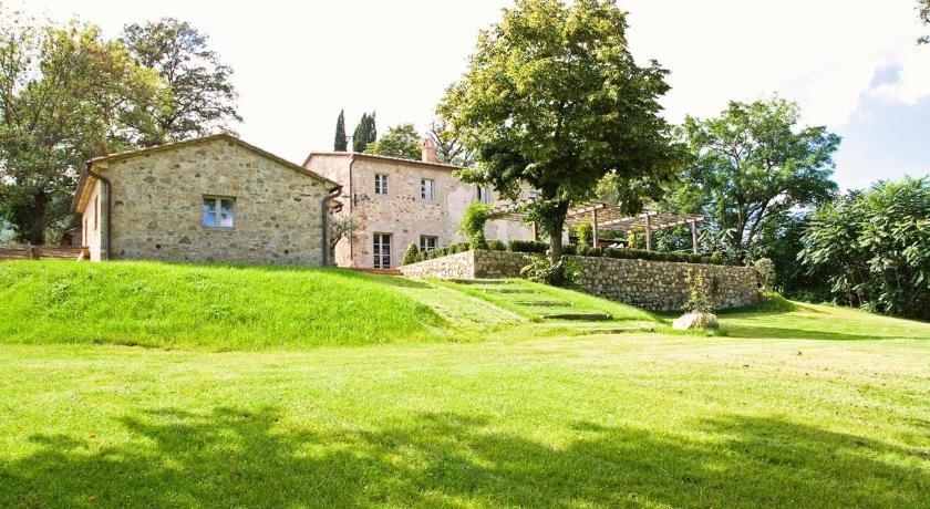 Casa Fabbrini Agriturismo - San Casciano dei Bagni | Bedandbreakfast.eu