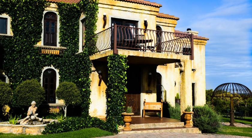 Dio Dell Amore Guest House 1 Doringkampfarm Street Jeffreys Bay