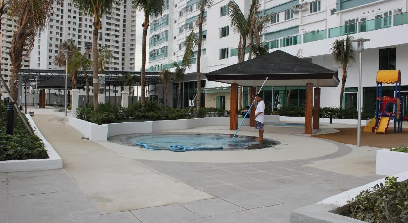 Best Price On The Beacon Makati Unit 3315 In Manila Reviews