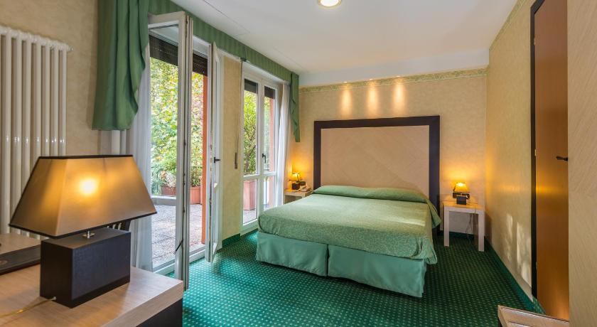 Double Room - View Hotel Don Abbondio