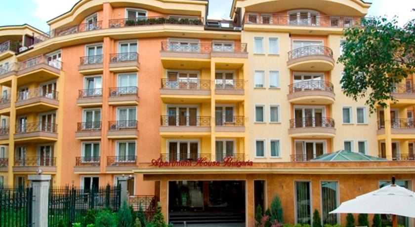 Apartment House Bulgaria  Nevestina Skala Str Sofia - Apartment house images