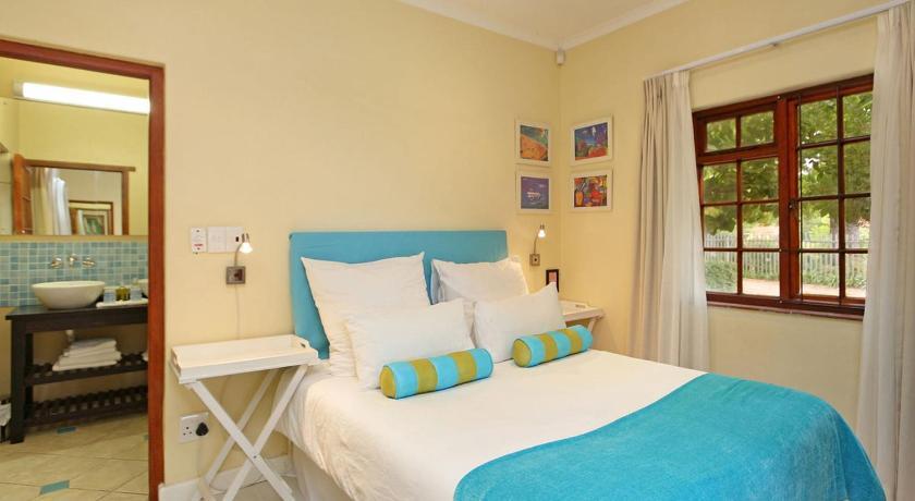 Kleinbosch Lodge R44 Strand Road Stellenbosch
