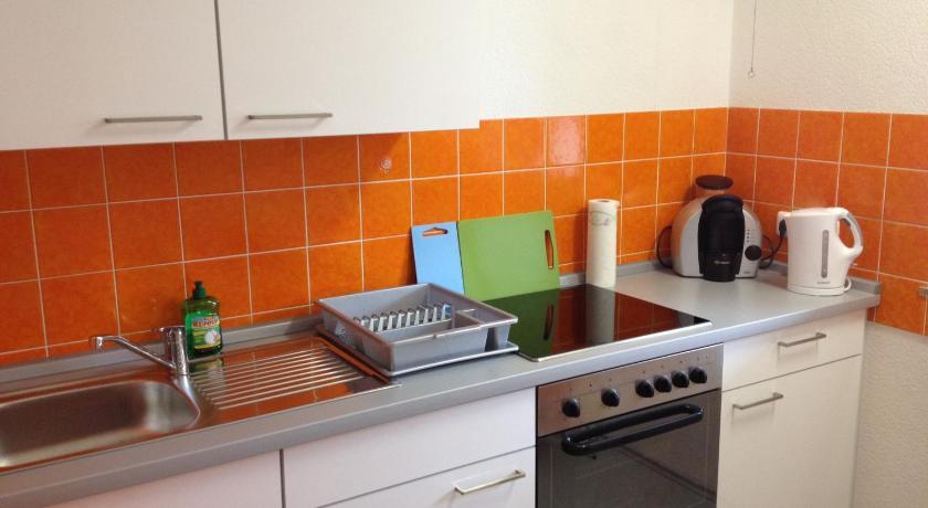 Apartment Johanna Am Jermerstein 5 Braunlage