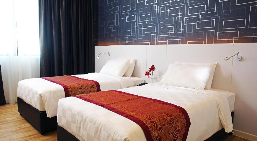 Malaysia Hotels | Cairnhill Hotel