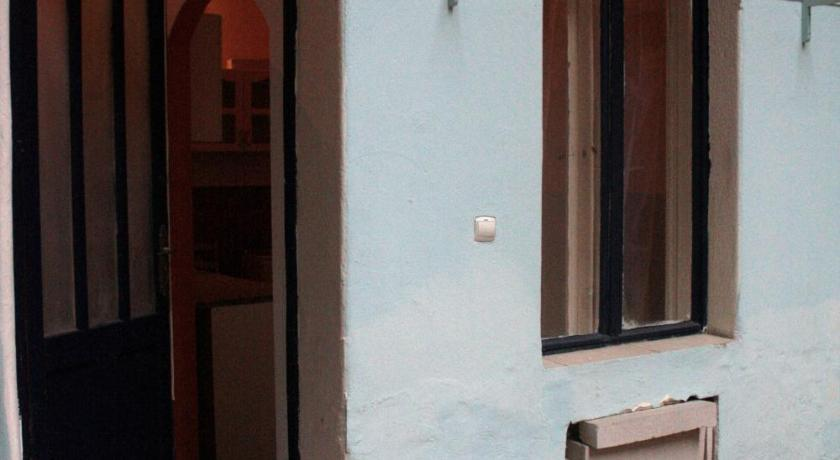 Apartment (2 Adults + 2 Children) - Entrance Arpa Flat Amici Miei