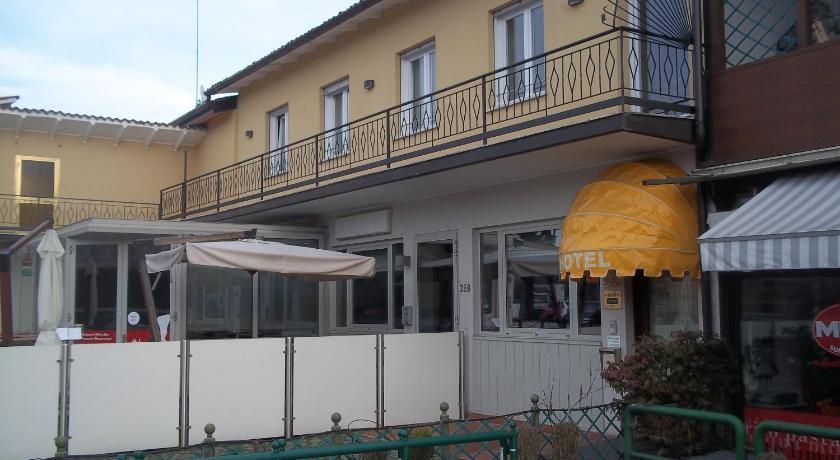 Hotel Gronda Lagunare Venezia