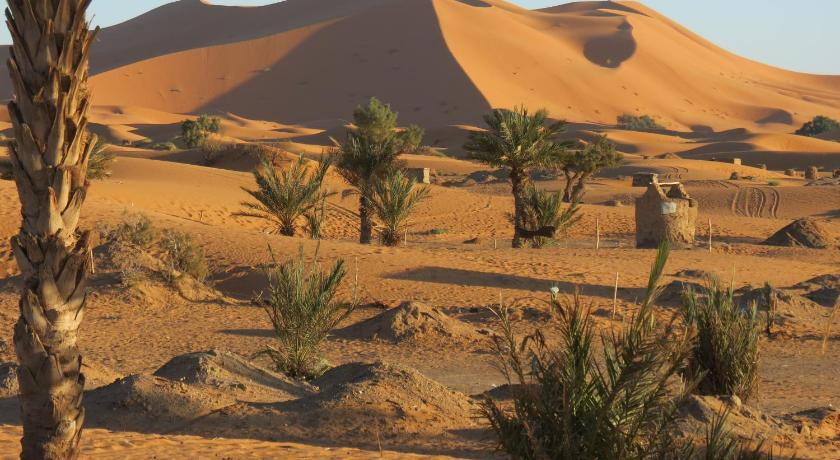 More about Le Mirage Erg Chebbi Luxury Desert Camp