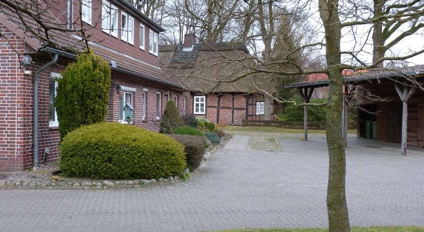 Pension Klaashof