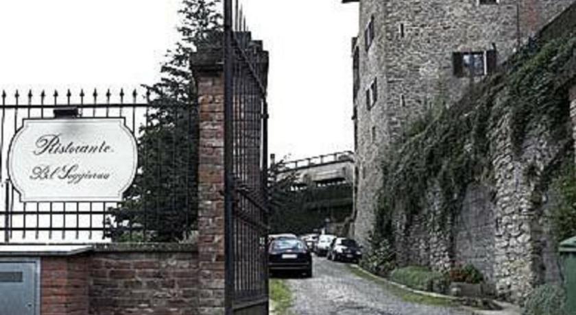 Best Price on Ristorante Bel Soggiorno in Cremolino + Reviews!