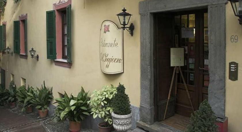 Ristorante Bel Soggiorno, Cremolino, Italy - Photos, Room Rates ...