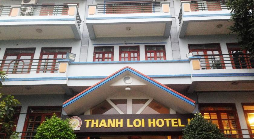Thanh Loi Hotel 2 | Cheap Hotels in Vietnam
