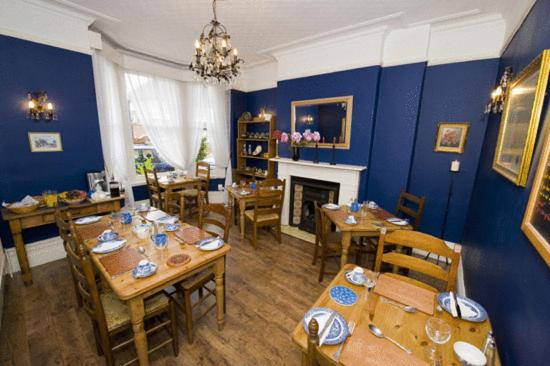 The Beckett Guest House 58 Bootham Crescent, Bootham York