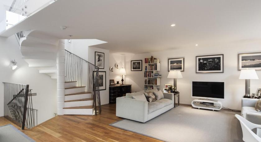 Onefinestay Notting Hill Private Homes