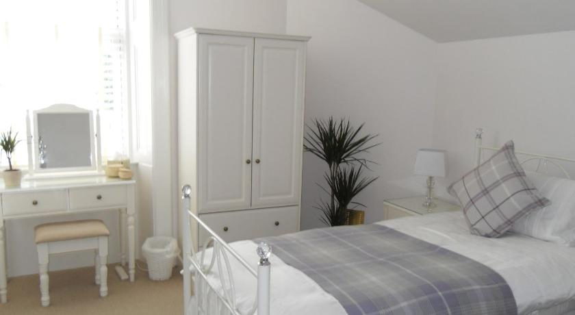 Double or Twin Room - Guestroom Rosemount House & Stables Cottage