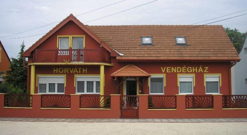 Horvath Vendeghaz
