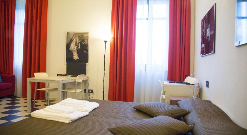 Comfort Double Room Cascina Marchesa