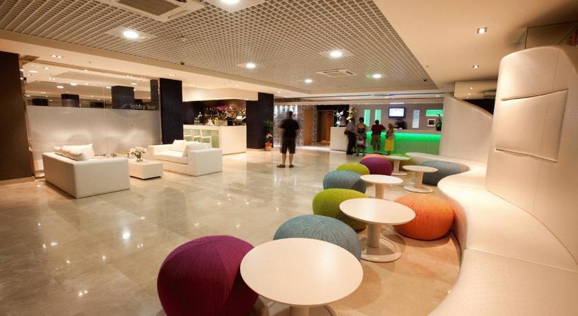 Hotel Allon Mediterrania-2131812