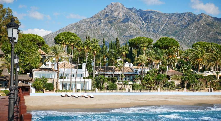 Marbella Club Hotel Golf Resort And Spa
