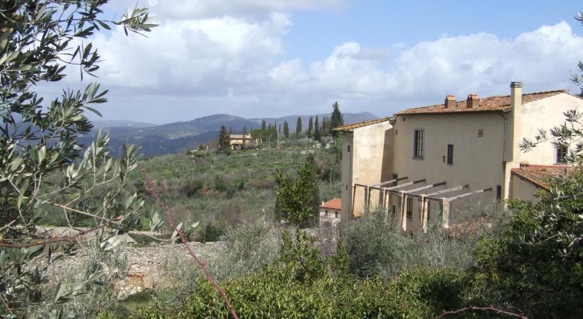 Ostello del Bigallo - Bagno a Ripoli | Bedandbreakfast.eu