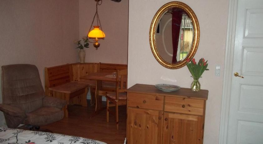 Bed and Breakfast Vester Hjermitslev Blæshøjvej 14 Brønderslev