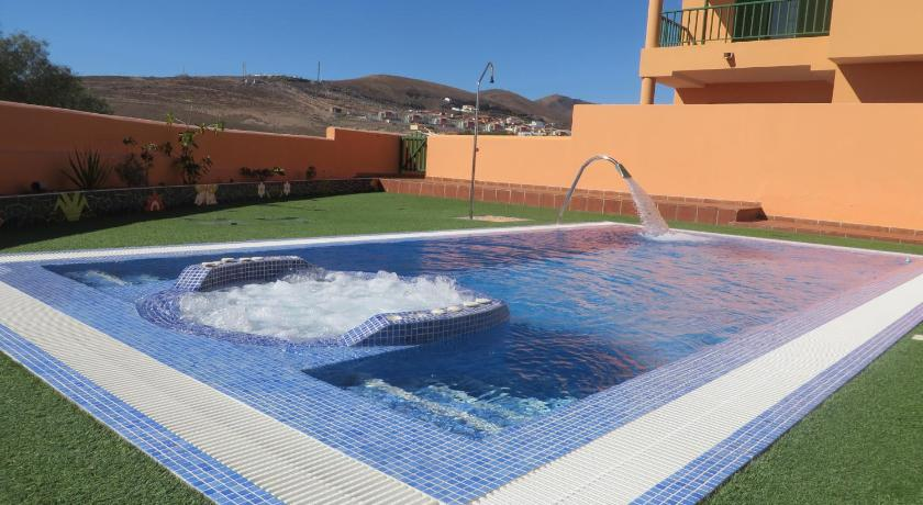 More about Villas Las Norias