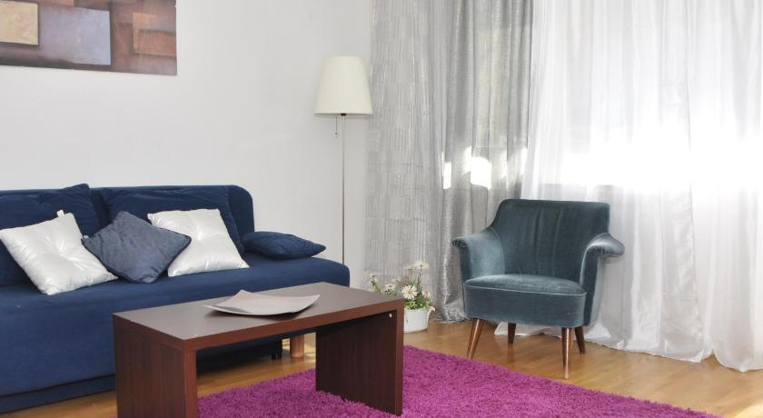 Se alle 23 billeder Apartment Home