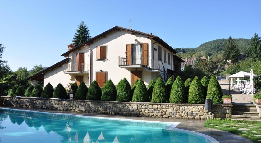 More about Residence Il Borgo Caiano