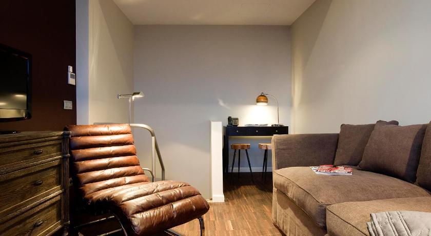 Apartment Nyhuset Rue de l\'Ecuyer 40 Ixelles-Elsene