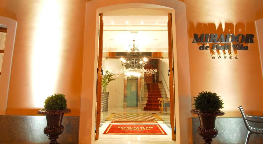 Hotel Mirador de Dalt Vila 32
