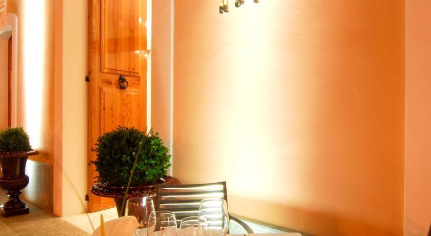 Hotel Mirador de Dalt Vila 33