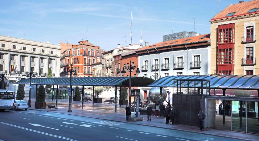 boutique hotels in valladolid  25