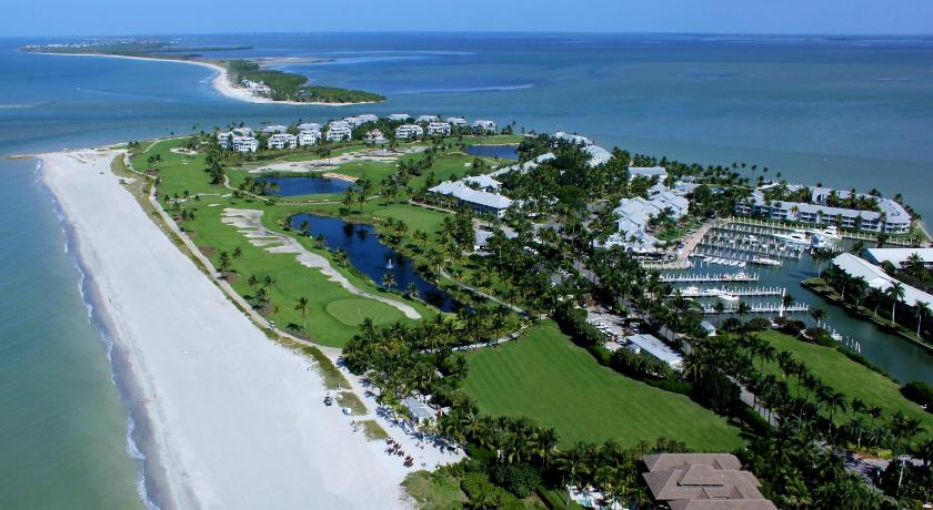 Sanibel Island Hotels: Best Price On South Seas Island Resort In Captiva Island