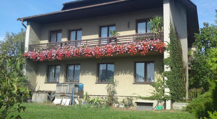 Privat apartma ulrych liberec for El jardin prohibido restaurante