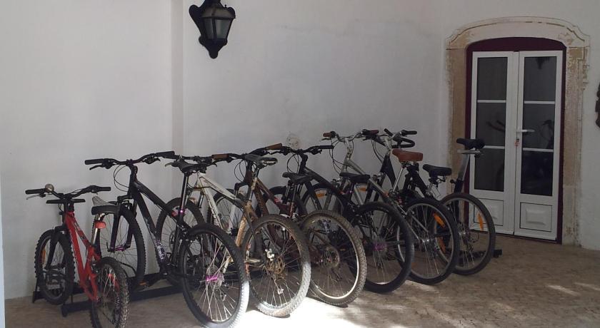 Casa da Tia Guida Rua José Relvas, 86 Golegã