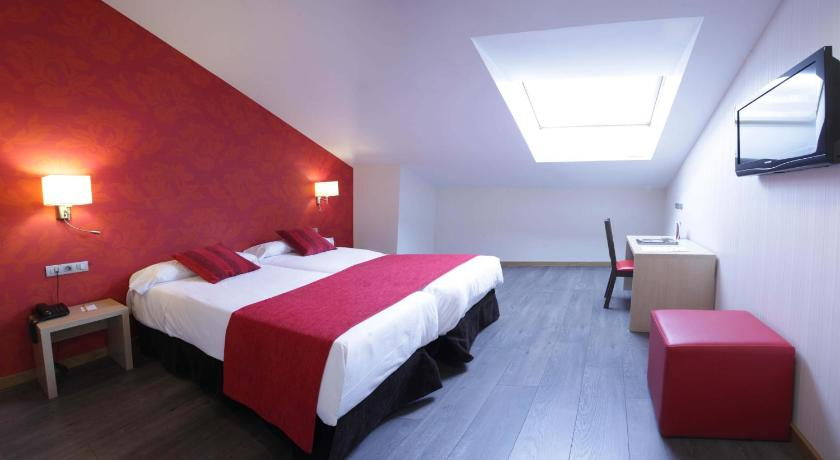 boutique hotels with family rooms en Valladolid  Imagen 45