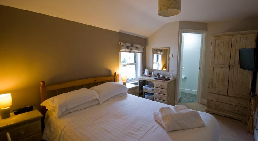 Ravenstone Lodge Country House Hotel Bassenthwaite Keswick