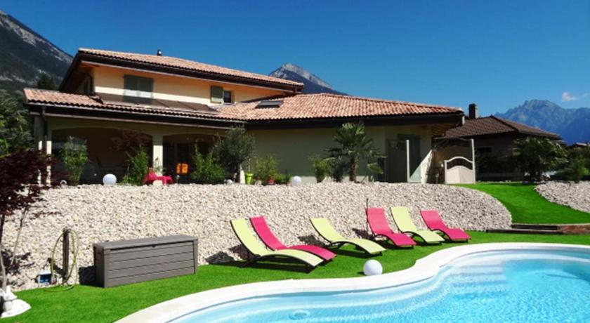 Bed & Breakfast La Petite Cigale