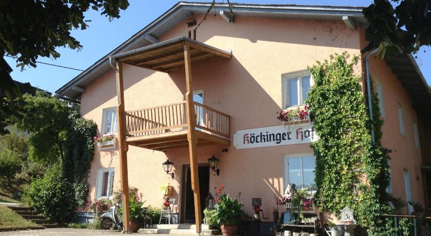 Landgasthof Pension Köckingerhof
