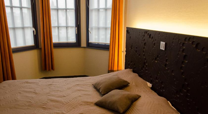 Double or Twin Room - Guestroom Le Vieux Beffroi