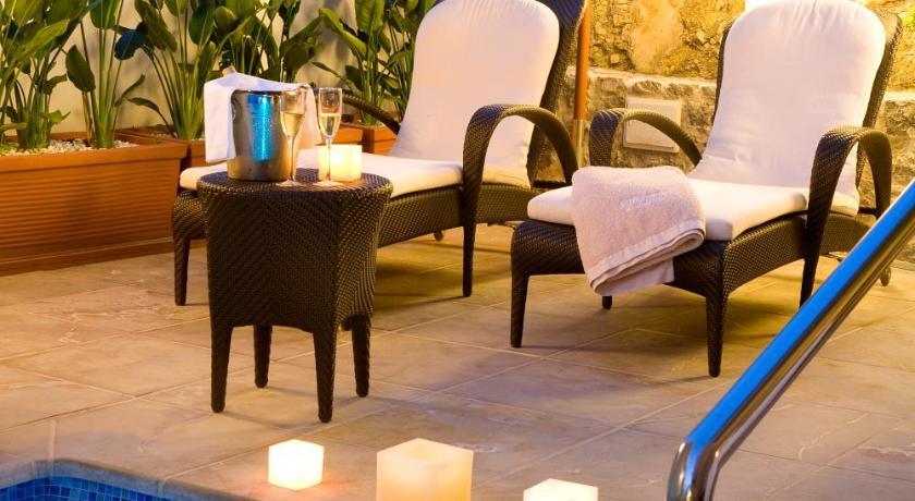 Hotel Mirador de Dalt Vila 29