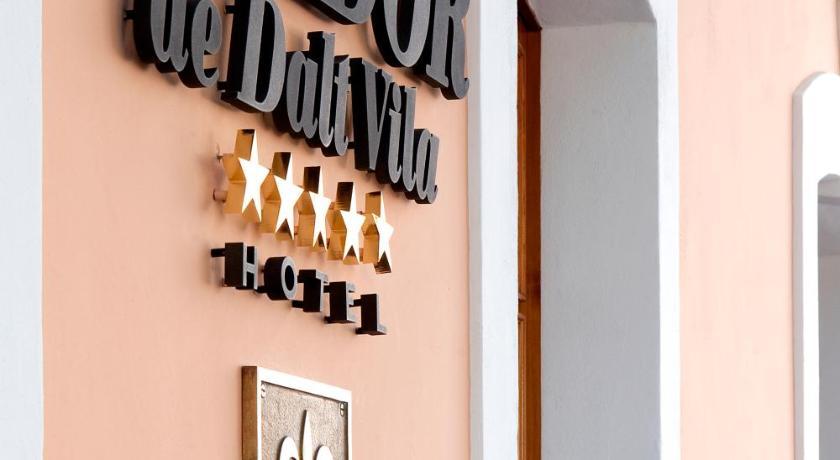 Hotel Mirador de Dalt Vila 36