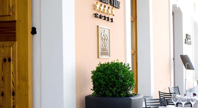 Hotel Mirador de Dalt Vila 45