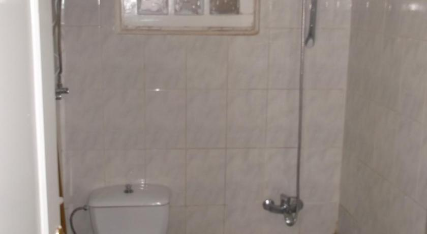 Apartamento de 2 habitaciones - Baño Furnished Apartments at Oasis of the Hijaz