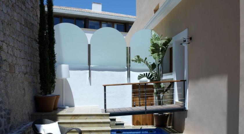 Hotel Mirador de Dalt Vila 30