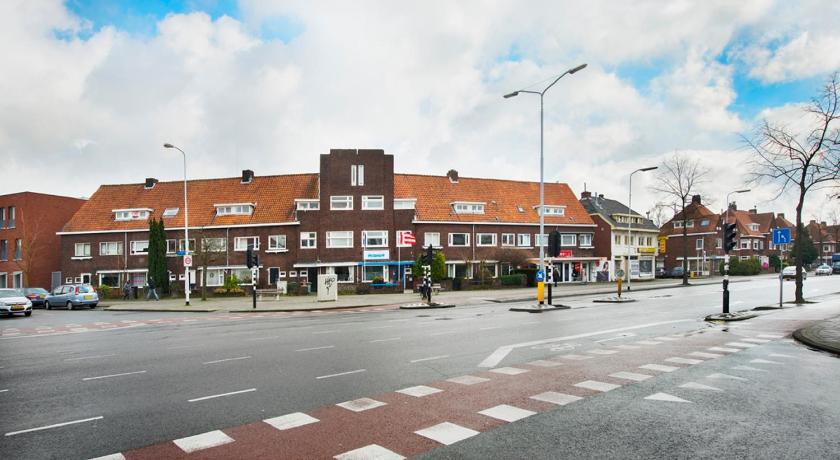 Lightotel Leenderweg 285 Eindhoven