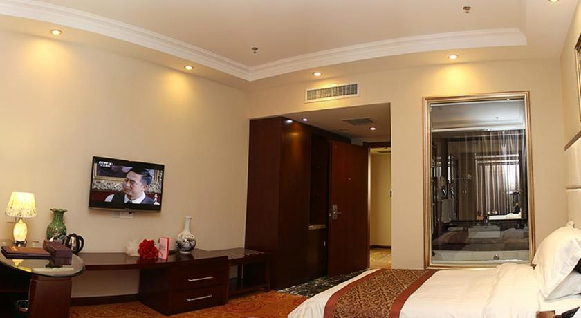 Special Offer - Superior Single Room - Guestroom Ya Sheng Tai Hotel
