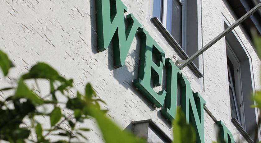 Hotel Riemann garni An der Netter Heide 10 Osnabrück
